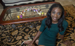 Las Vegas teen's convention pulls in Littlest Pet Shop fans